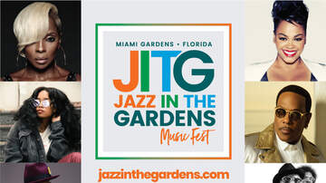 None - JAZZ IN THE GARDENS MUSIC FEST MARCH 14-15 2020 AT MIAMI GARDENS