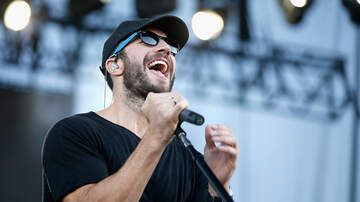 "Riot Hyatt - Sam Hunt Releases New Song ""Sinning With You"""