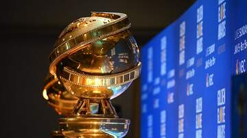 On With Mario - LISTEN: Mario and Courtney Make Their 'Golden Globes' Predictions!