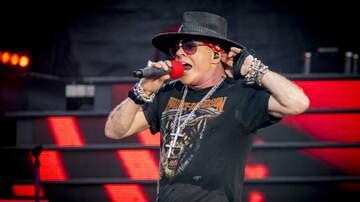 Gerry Martire Blog - Guns N' Roses Superfan Faces Lawsuit, Lifetime Ban Over Music Leak