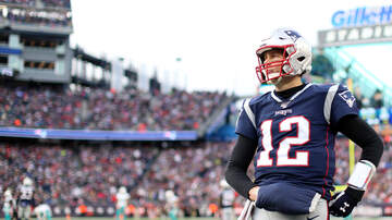 Costa and Richards - Ben Volin: I Believe That Brady Knows This Is His Last Season