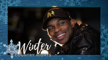 image for Winter Country Nights: Jimmie Allen, Feb. 22