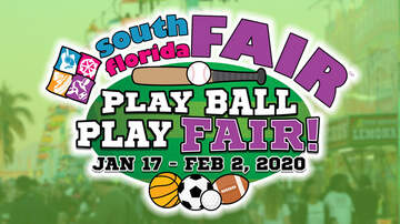 image for South Florida Fair Ticket Takeover