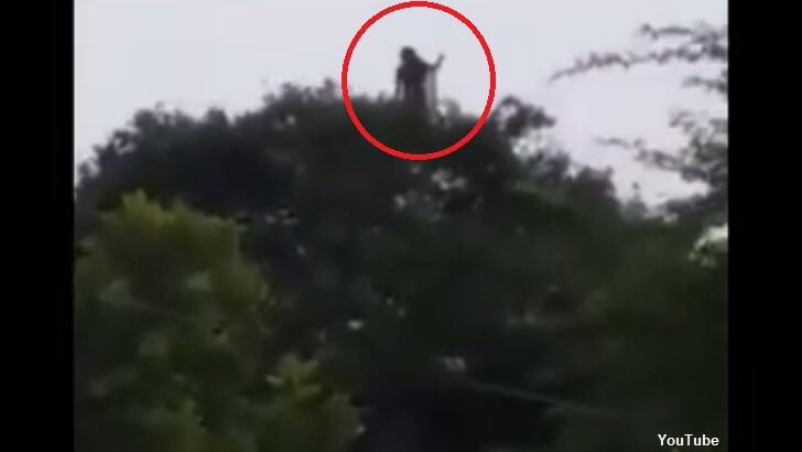 Watch: Crying Ghost 'La Llorona' Caught on Film in Colombia? | Coast to Coast AM with George Noory | News Radio 105.5 WERC