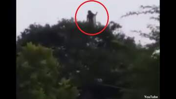 Coast to Coast AM with George Noory - Watch: Crying Ghost 'La Llorona' Caught on Film in Colombia?