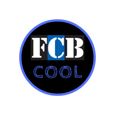 FCB Cool logo