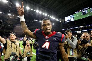 Texans Beat Bills In Overtime Thriller