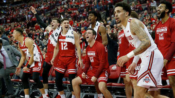 Wisconsin Badgers - Wisconsin upsets #5 Ohio State 61-57