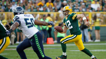 Packers - Packers to face Seahawks in NFC Divisional Round