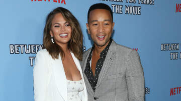 Trending - Chrissy Teigen & John Legend Rescue Adorable Dog: Meet Their Puppy Petey!