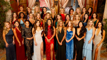 Ryan Seacrest - Season 24 of 'The Bachelor' Returns! Tanya Picks Her Top Contestants