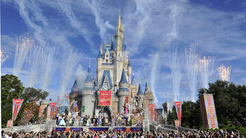 image for Upgrades Announced for Disney's Cinderella Castle