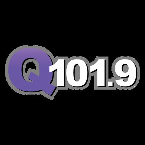 Q 101.9