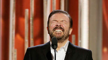 Madison - Ricky Gervais goes after Hollywood in opening monologue of Golden Globes