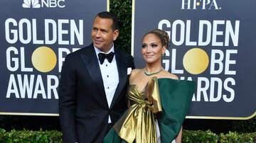 GiGi Diaz - A-Rod Shares X-Rated Secret About Jennifer Lopez's Prep For 'Hustlers'