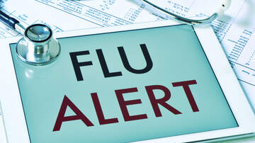 Local News - Louisiana Ranks High In Flu Season Activity