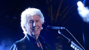 None - Graham Nash at the Newton Theatre
