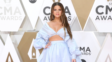 Women of iHeartCountry - Maren Morris Celebrates 7th Anniversary Of Moving To Nashville