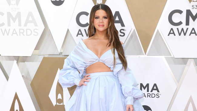Maren Morris Celebrates 7th Anniversary Of Moving To Nashville