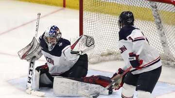image for UConn Hockey gets Thumped by Northeastern 5-2
