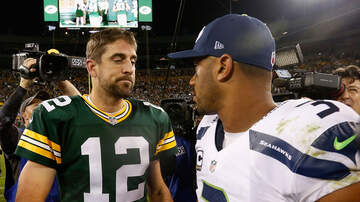 The Mike Heller Show - Who Will Be The Best Quarterback At Lambeau Field Sunday?