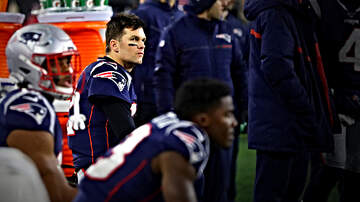 Chris Broussard & Rob Parker - Tom Brady Needs to Prove He's Not a 'System Quarterback' and Play Elsewhere