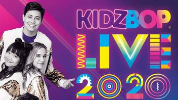 image for Kidz Bop Live! 2020 at Jacobs Pavilion at Nautica