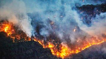 Jennie James - Spurs' Patty Mills Asks For Help During Australia's Brushfires