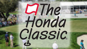 None - The Honda Classic