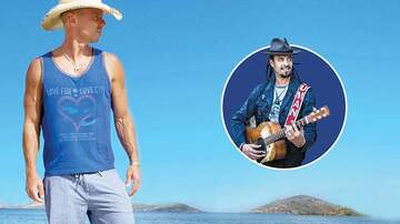 image for Kenny Chesney Chillaxification Tour at the Walmart AMP Pavilion