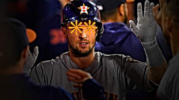 Bryce Matson - HOUSTON ASTROS: Severe Punishment for Stealing Signs