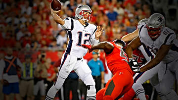 The Ben Maller Show - Fox Sports Radio Host Predicts Tom Brady Signs with Tampa Bay Buccaneers
