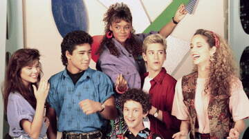 Dave Styles - AC Slater Confirms Saved by the Bell Is Back