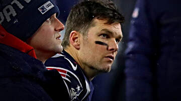 Chris Broussard & Rob Parker - Rob Parker Says Tom Brady Needs to Retire From the NFL Immediately