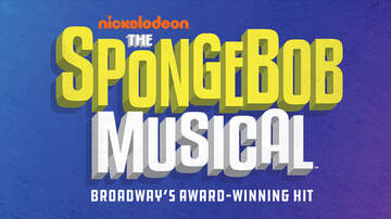 None - The Spongebob Musical at The Smith Center for the Performing Arts