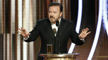 DK - Golden Globes Ratings Hit Another Low