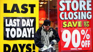 1450 WKIP News Feed - Pier 1 Imports Is Closing Up To 450 Stores
