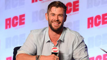 Tara - Chris Hemsworth Volunteers His Body and We Are So Ready To Watch!!