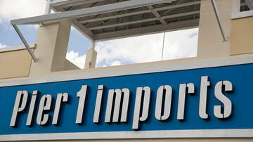 image for Pier 1 files for Ch. 11 bankruptcy as talks with potential buyers continue