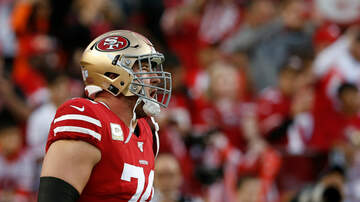 Vikings -  Joe Staley thankful to be back in playoffs with 49ers | #KFANVikes