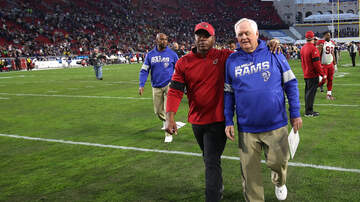 The Drive with Jody Oehler - The Cardinals Should Hire Wade Phillips
