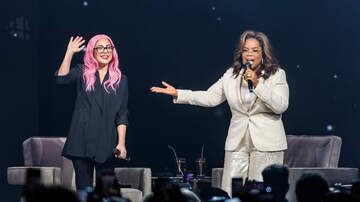 Sonya Blakey - Lady Gaga shares part of her testimony with Oprah