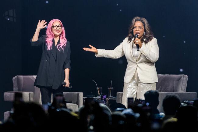 Oprah's 2020 Vision: Your Life in Focus Tour - Sunrise, FL