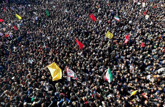TOPSHOT-IRAN-IRAQ-US-UNREST