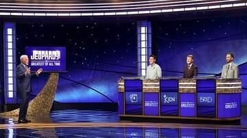 Zach Dillon - WATCH: Jeopardy contestant hilariously trolls Green Bay... Vikings fan?