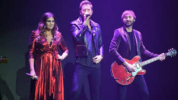 Chris Carr & Company - LISTEN: We Put Lady Antebellum To The Test