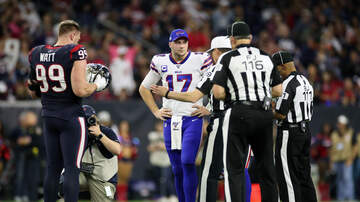 The Steve Czaban Show - Point-Counterpoint - Is NFL Overtime Bad?