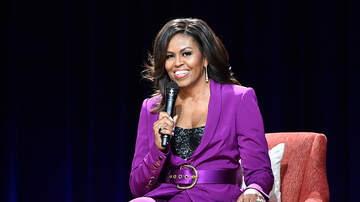 Sonya Blakey - Michelle Obama launching IGTV Series for college students