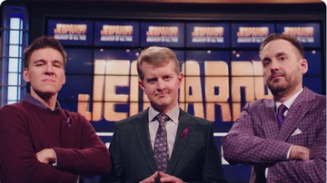 BC - Winner Of Jeopardy's Greatest Of All Time Tournament Has Already Leaked?