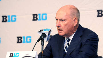 Beat of Sports - How Jim Delany Changed College Sports